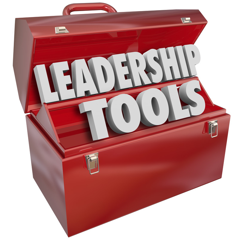 Leadership toolbox