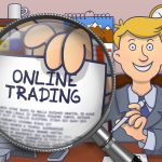Online trading and points to watch out for…