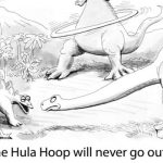 Are you using a prehistoric accounting system?